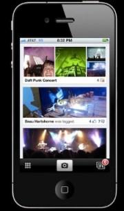 Facebook Photo Sharing App Coming Soon?