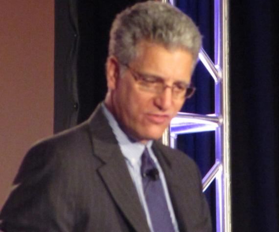 Howard Shimmel of Nielsen