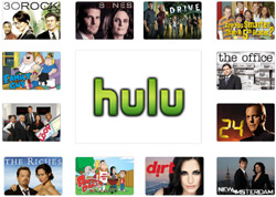 Hulu Plus Makes Appearance On Sony Dash