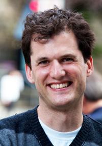 Josh Bixby of Strangeloop talks web performance and site speed