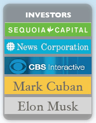 Mark Cuban an investor in Mahalo