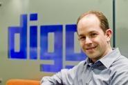 Digg CEO Matt Williams on Digg's Present and Future