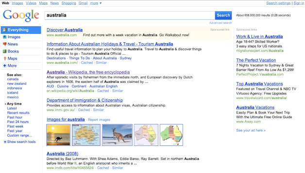 Google Officially Rolling Out the New SERPs
