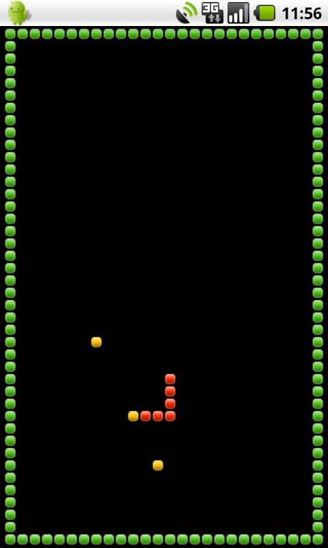 Symantec Looks at Snake Game app on Android that has a trojan