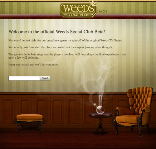 Weeds Season 7 Premieres Tonight, Gets Farmville-Like Facebook Game
