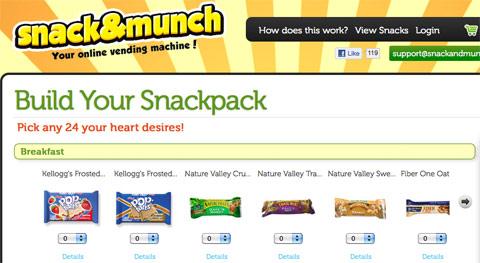 Snack&Munch