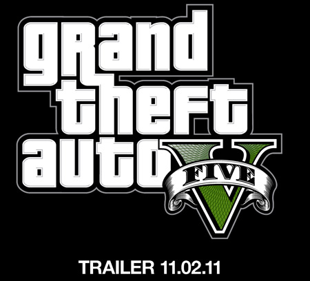 GTA 5 Officially Announced, Trailer Release Date Confirmed
