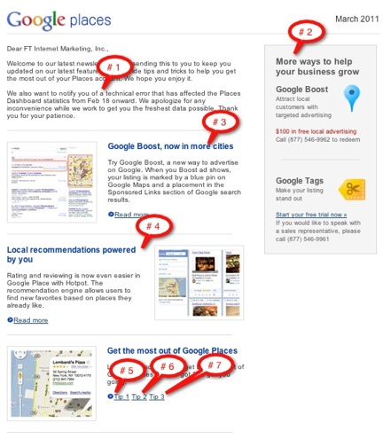 Google Places Newsletter March 2011.jpg