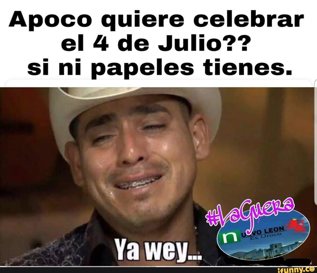 Facebook 4 De Julio Los Crueles Memes Que Celebran La