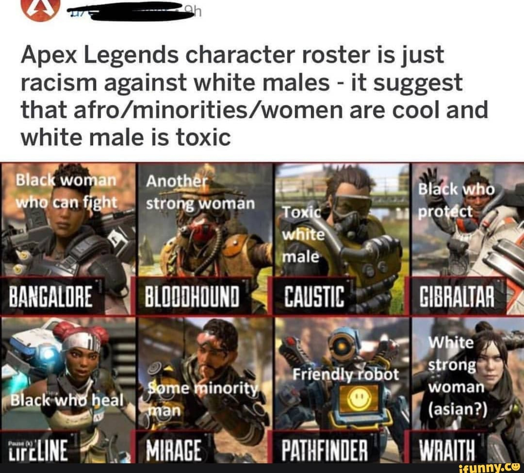 Apex And Apex Meme On Me Me