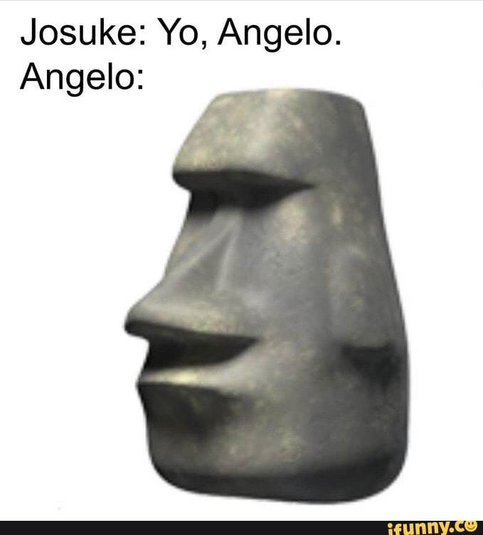 Yo Angelo Wholesomejojo