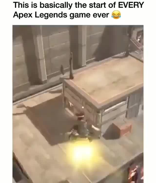 Pin On Apex Legends Memes