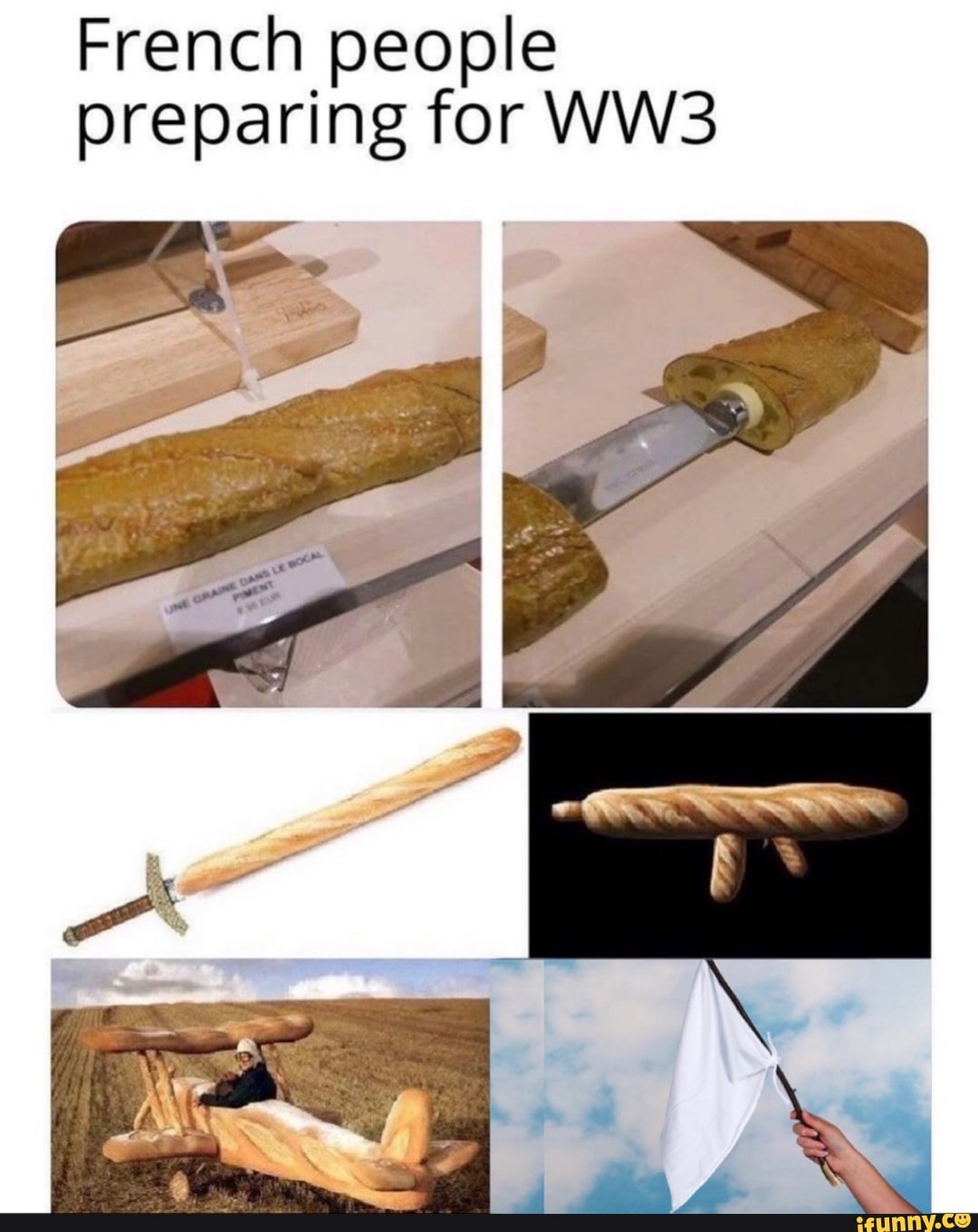 French Army Knife Xpost R Funny Murica