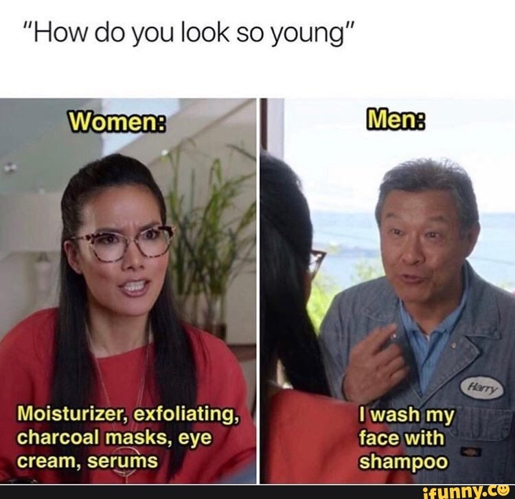How Do You Look So Young Ifunny