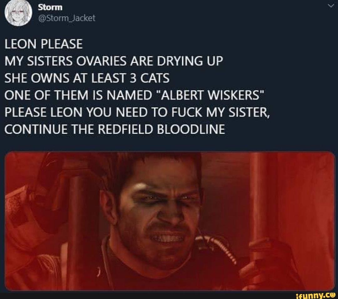 Resident Evil Cats Tumblr