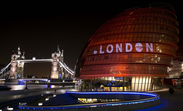 London gets its own web domain name - NiceNIC.NET