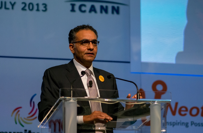 What Fadi Chehade should do in his last year as ICANN's CEO - www.nicenic.net