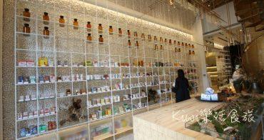 台中景點|西屯分子藥局Molecure Pharmacy咖啡香美學概念成為台中最美的藥局