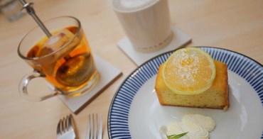 彰化YOLO MOMENT新美式舒食&烘焙坊 巷弄老宅裡的手作甜點,下午茶輕食咖啡悠閒度過一下午