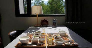 埔里錯喜歡旅棧|光影結合建築設計,靜謐的旅宿環境,精緻午茶與細膩早餐,悠閒度過一晚