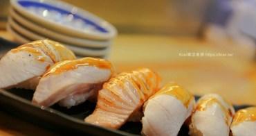 基隆漁人手作壽司 仁愛市場隱藏版美食,日式料理海味新鮮直送,基隆火車站附近美食