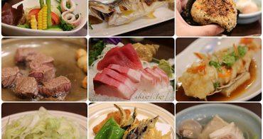 豐原廟東壽司屋向陽店 台中豐原精緻日式料理,無菜單料理、單點、日式套餐