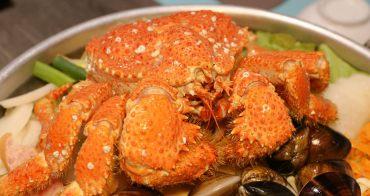 彰化員林O八韓食新潮流|員林創意韓式料理推出季節限定鮮蛤雪蟹部隊鍋、乾烹鍋起司口味、人蔘糯米雞燉湯