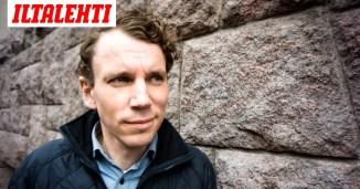 Sanna Ukkola: Kirjailija Juha Itkonen hehkutti lapsiarkeaan – tyrmättiin käsittämättömästä syystä