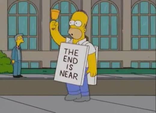 La fine dei Simpson è vicina, parla il produttore esecutivo della serie -  ilGiornale.it