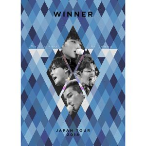 WINNER - DIFFERENT -JP Ver.- (WINNER JAPAN TOUR 2018 ~We'll always be young~).mp3
