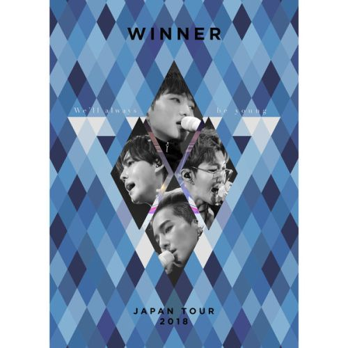 WINNER - DIFFERENT -JP Ver.- (WINNER JAPAN TOUR 2018 ~We'll always be young~) MP3