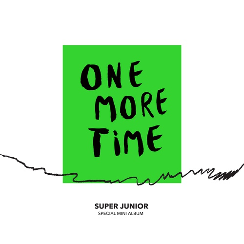 Super Junior - One More Time (Otra Vez) (SJ ver.) MP3