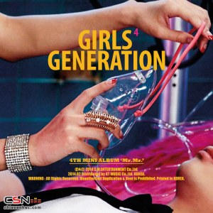Girls Generation - Mr.Mr..mp3