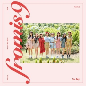 fromis_9 - 22nd Century Girl.mp3
