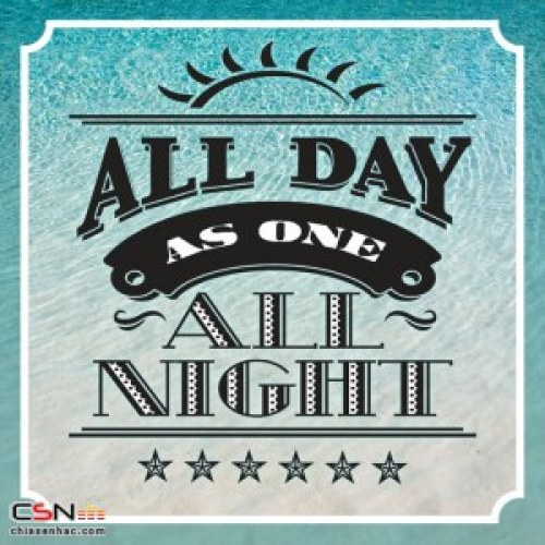 As One Feat Kanto - All Day All Night MP3