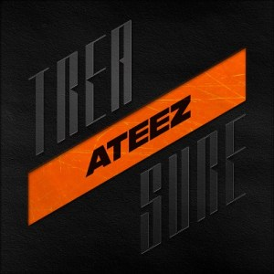 ATEEZ - 해적왕 (Pirate King).mp3