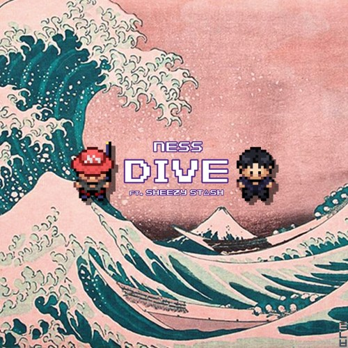Ness (네스) - dive (Feat. SHEEZY STASH) MP3