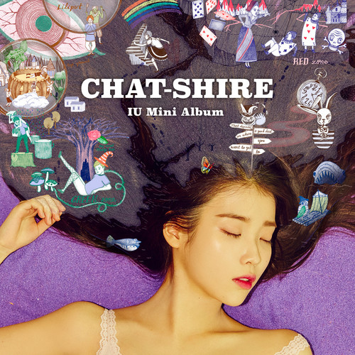 IU - 23 (Bonus Track) MP3