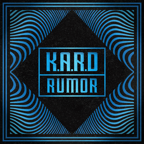 K.A.R.D - RUMOR MP3