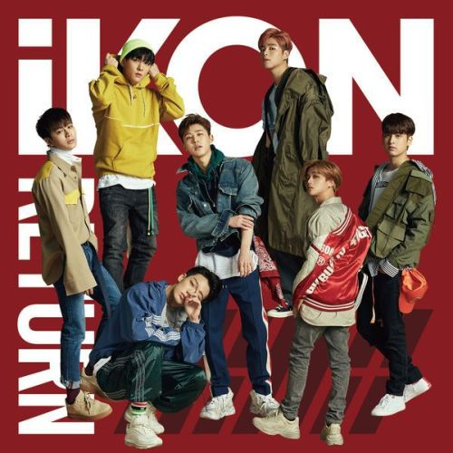 iKON - DON'T FORGET -JP Ver.- MP3