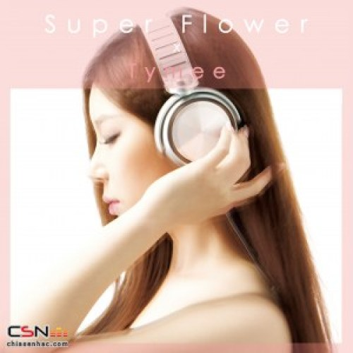 Tymee and Park So Min - Super Flower MP3