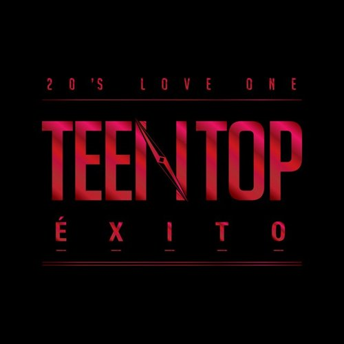 Teen Top - Love Is... MP3