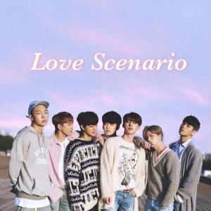 iKON - LOVE SCENARIO (Chinese Version).mp3