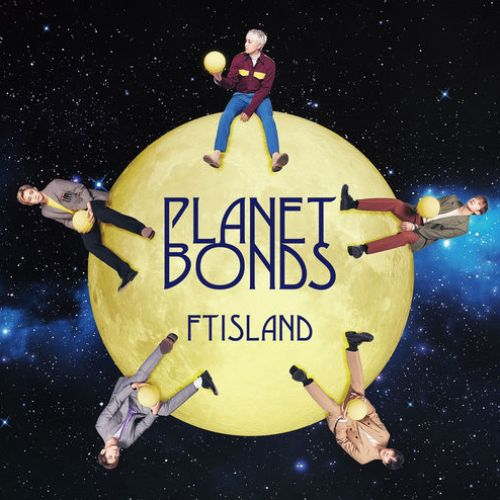 FT Island - Hold the moon MP3
