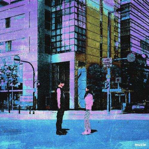 Muzie - 신도림 (Sindorim) (Night tempo wave city remix) MP3