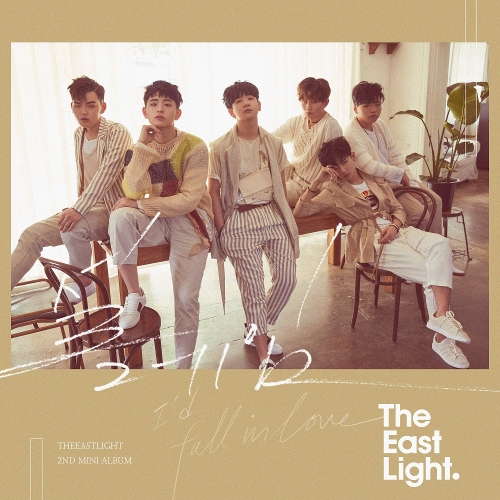 TheEastLight - Let Me Stay With You MP3