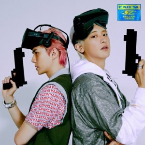 EXO-SC (세훈&찬열) - 척 (Telephone) (Feat. 10CM) MP3
