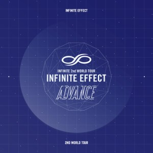 Infinite - Be Mine (INFINITE EFFECT ADVANCE LIVE Ver.).mp3