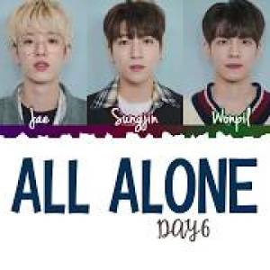 DAY6 - All Alone (혼자야).mp3