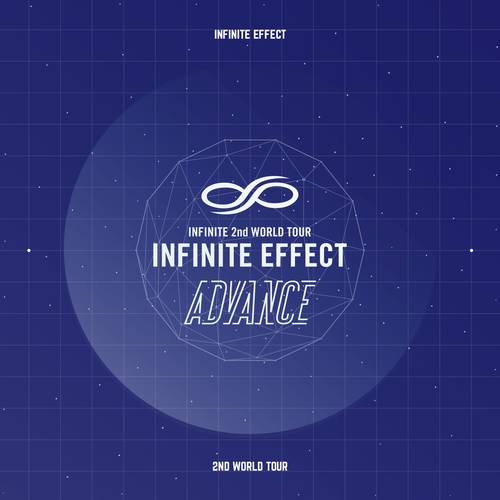 Infinite - Nothing`s Over (INFINITE EFFECT ADVANCE LIVE Ver.) MP3